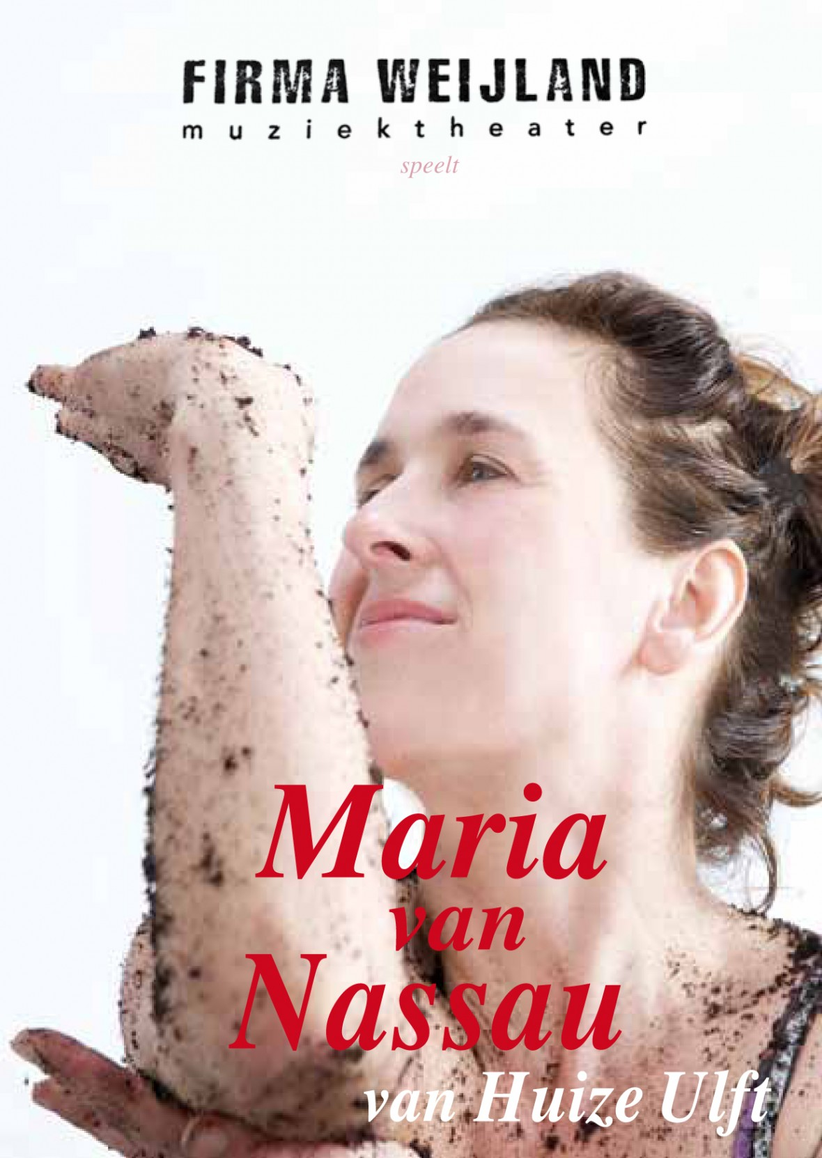 Maria van Nassau 1-1
